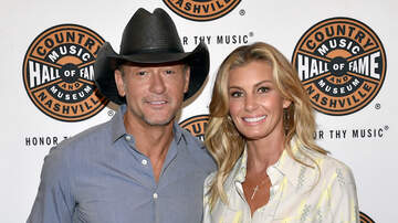 Frankie D - Tim McGraw's father-in-law passed away recently!