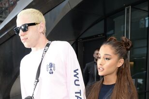 Pete Davidson Admits Ariana Grande Bought Their $16 Million Pad On Her Own
