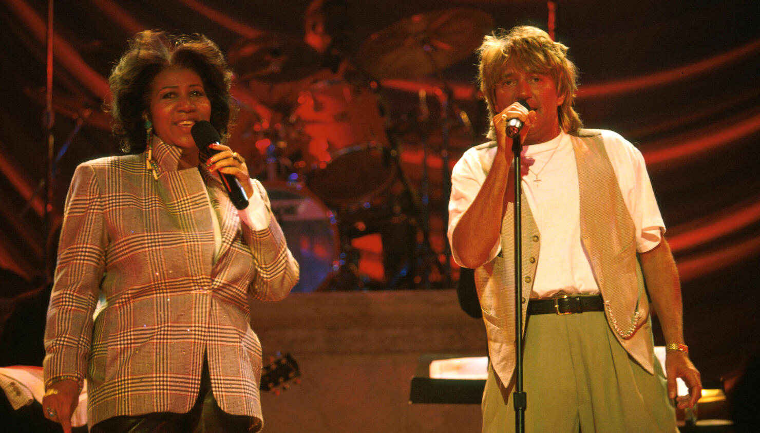 7 of Aretha Franklin's Biggest Moments in Rock and Roll History