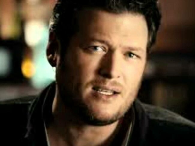 No. 5 - Blake Shelton has earned $28 Million over the past year!