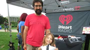 Photos - iHeart at Wade Oval Wednesday August 15th