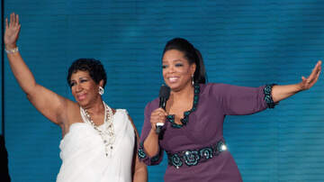 Bionce Foxx - Remembering All The Times Aretha Franklin Loved On Chicago!