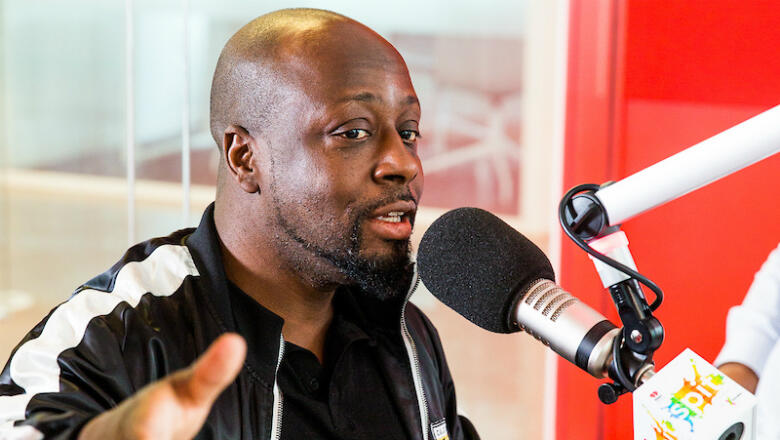 Wyclef Jean Breaks Down Race: Does It Really Exist Or Did We Create It?