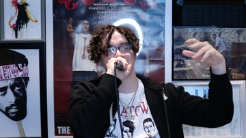 Special - Jack Harlow talks upcoming album 'Loose' and breaks down 'Gazebo'