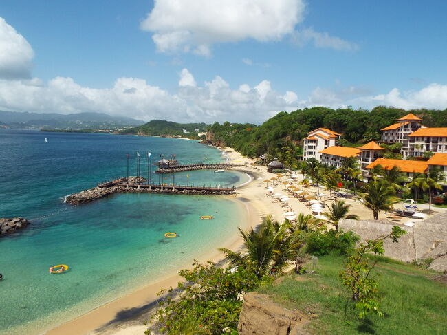 More from Sandals Grenada