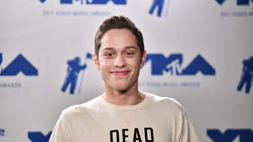 Whitney - Pete Davidson Proposed To Ariana Grande The Day He Met Her!