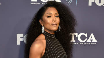 Marcella Jones -  Check out Angela Bassett Acceptance Speech for Black Girls Rock