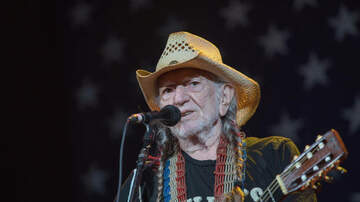 Bryce Matson - Chris Stapleton, Eric Church & More Paying Tribute To Willie Nelson