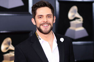 Thomas Rhett Reflects On Life With Two Kids