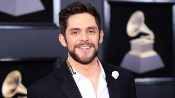 Music News - Thomas Rhett Reflects On Life With Two Kids