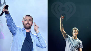 Trending - Calvin Harris and Sam Smith Channel the Disco Gods in Promises
