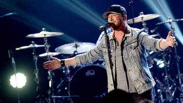 iHeartRadio Live - Cole Swindell Brings 'All Of It' To iHeartCountry Album Release Party