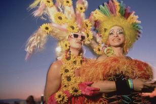 Lady Bunny & Neil Patrick Harris Revive Wigstock Festival: Get The Details