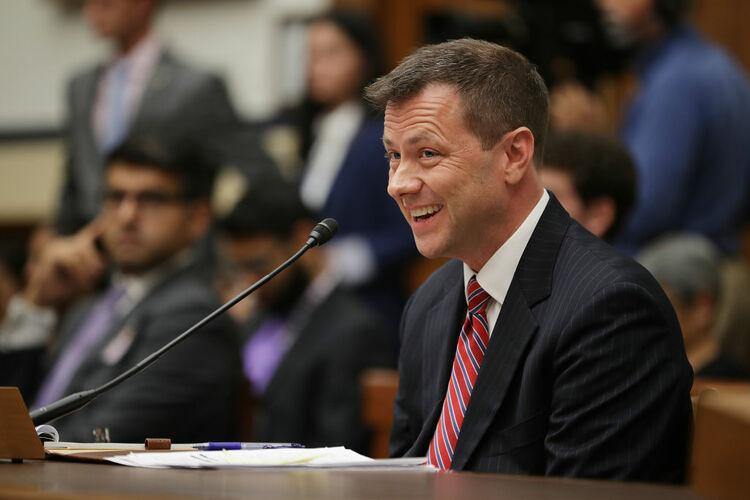 GoFundMe for Fired FBI agent raises more than $425,000