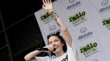 Summer Block Parties - Bishop Briggs Live Performance Photos at our August 2018 Block Party