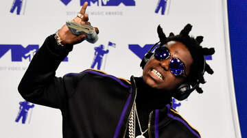 DJ QUEST - Kodak Black shoot's his shot at Nicki Minaj & Young M.A lol