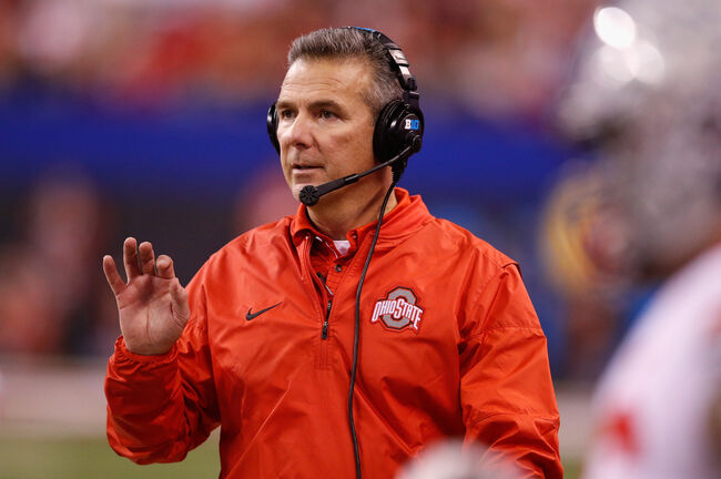 The inquiry into Urban Meyer's return to the sidelines is nearing its conclusion, or is it?