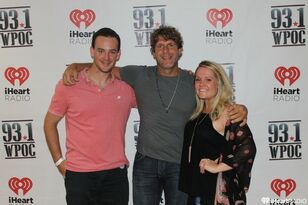 Billy Currington M&G | Hot Country Nights