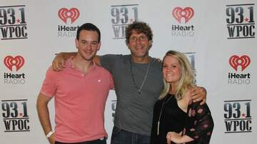Hot Country Nights - Billy Currington M&G | Hot Country Nights