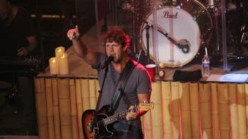 Hot Country Nights - Billy Currington Performing At Hot Country Nights