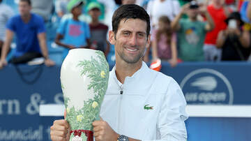 Western & Southern Open - Western and Southern Open: Djokovic Post Match