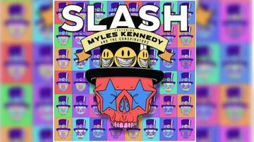 Harley - New music from Slash, Mind your Manners