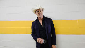 image for Jon Pardi Shares Story About The Time He Was Stabbed