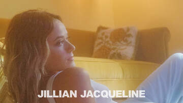 Meg - Keith Urban Stepping In On New Artist Jillian Jacqueline's Song Is Awesome!