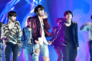 BTS Reveals Tracklist For 'Love Yourself: Answer'