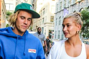 Hailey Baldwin Calls Justin Bieber Her 'Absolute Best Friend' In Sweet Post