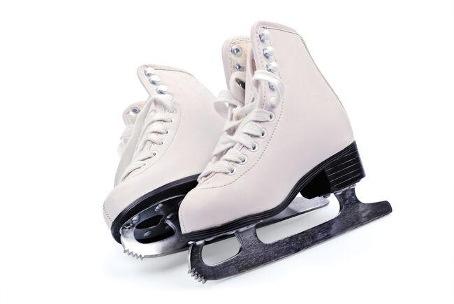 Ice Skates Getty RF