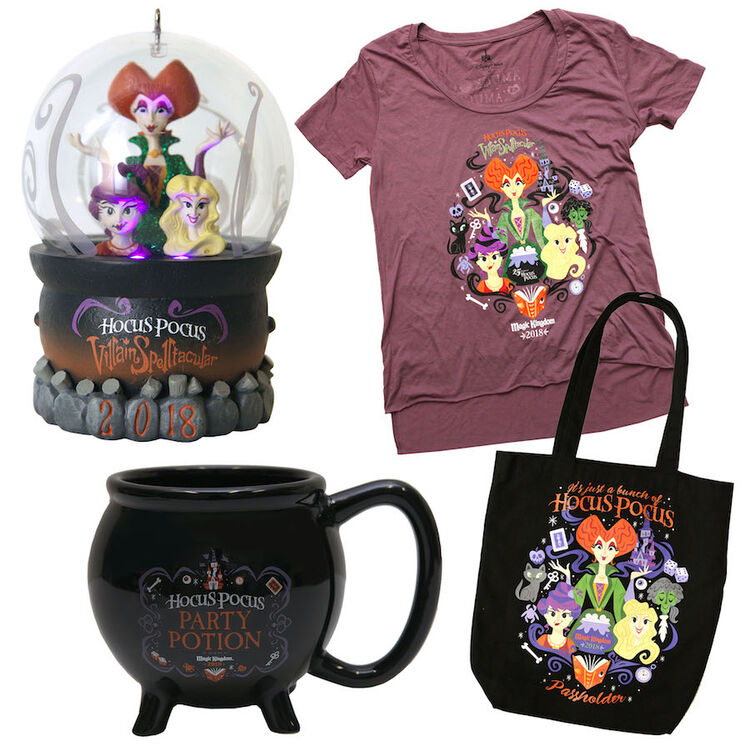 guests can find items like an annual passholder exclusive tote bag t shirts mugs a snow globe and so much more
