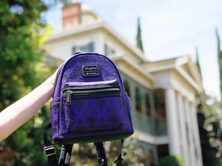 1c6f53bd84b Disney Is Selling Adorable Backpacks Inspired By Your Favorite Rides ...