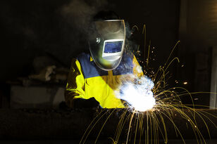 SCCC Welding Program Get Green Light for Fall Start