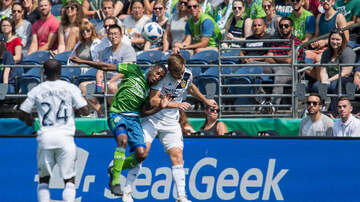 Photos - Seattle Sounders FC vs LA Galaxy at CenturyLink Field