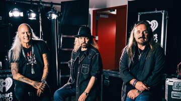iHeartRadio Music Festival - Lynyrd Skynyrd on Their Most Memorable & Wild Tour Stories