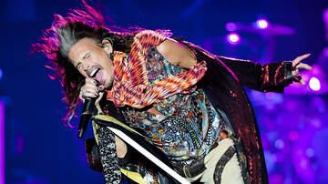 - Aerosmith Will Close Out Tonight's MTV VMAs