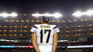 LOOSE CANNONS - Is Philip Rivers Mediocre Or Playing For A Mediocre Team?