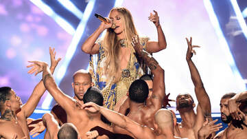 Second Act - Jennifer Lopez's Hits-Filled VMA Performance Had A-Rod Fanning Out