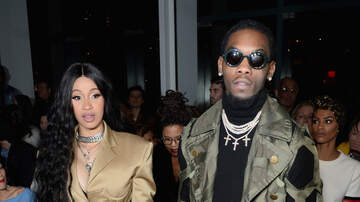 Zach Boog - Offset surprises Cardi B with Lamborghni Truck for her birthday!