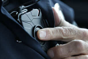 BRPD To Release Officer-Involved Shooting Body Cam Footage Quicker