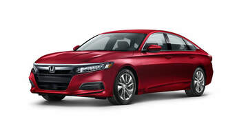 KDWB at Minnesota State Fair - WIN A 2018 Honda Accord LX Sedan from 101.3 KDWB!