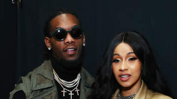 Dolewite - RUMORS: Cardi B Pregnant With Baby #2!