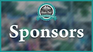Cities 97 at the Minnesota State Fair - 2018 Sponsors