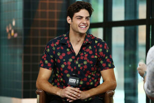 Noah Centineo Almost Didn't Play Peter In To All The Boys I've Loved Before