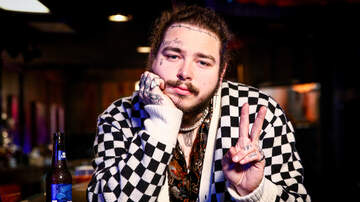 Hannah O. - Post Malone's private plane had to make an emergency landing!