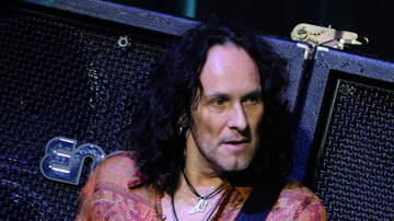 The 6 Pack with DaveMan - Vivian Campbell of Def Leppard Joins The 6Pack to Talk About Upcoming Show