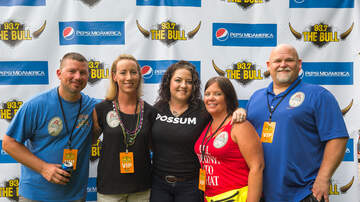 Bull Float Trip - Ashley McBryde Meet & Greet at The Bull Float Trip