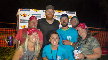 Bull Float Trip - Eric Paslay Meet & Greet at The Bull Float Trip