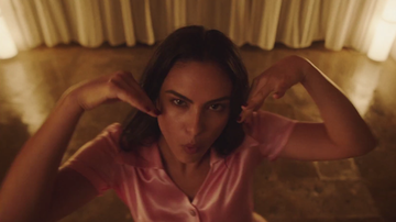 Trending - Camila Mendes Stars In The Chainsmokers' 'Side Effects' Video: Watch